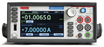Keithley 2460