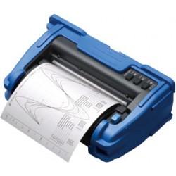 MR9000 принтер HIOKI
