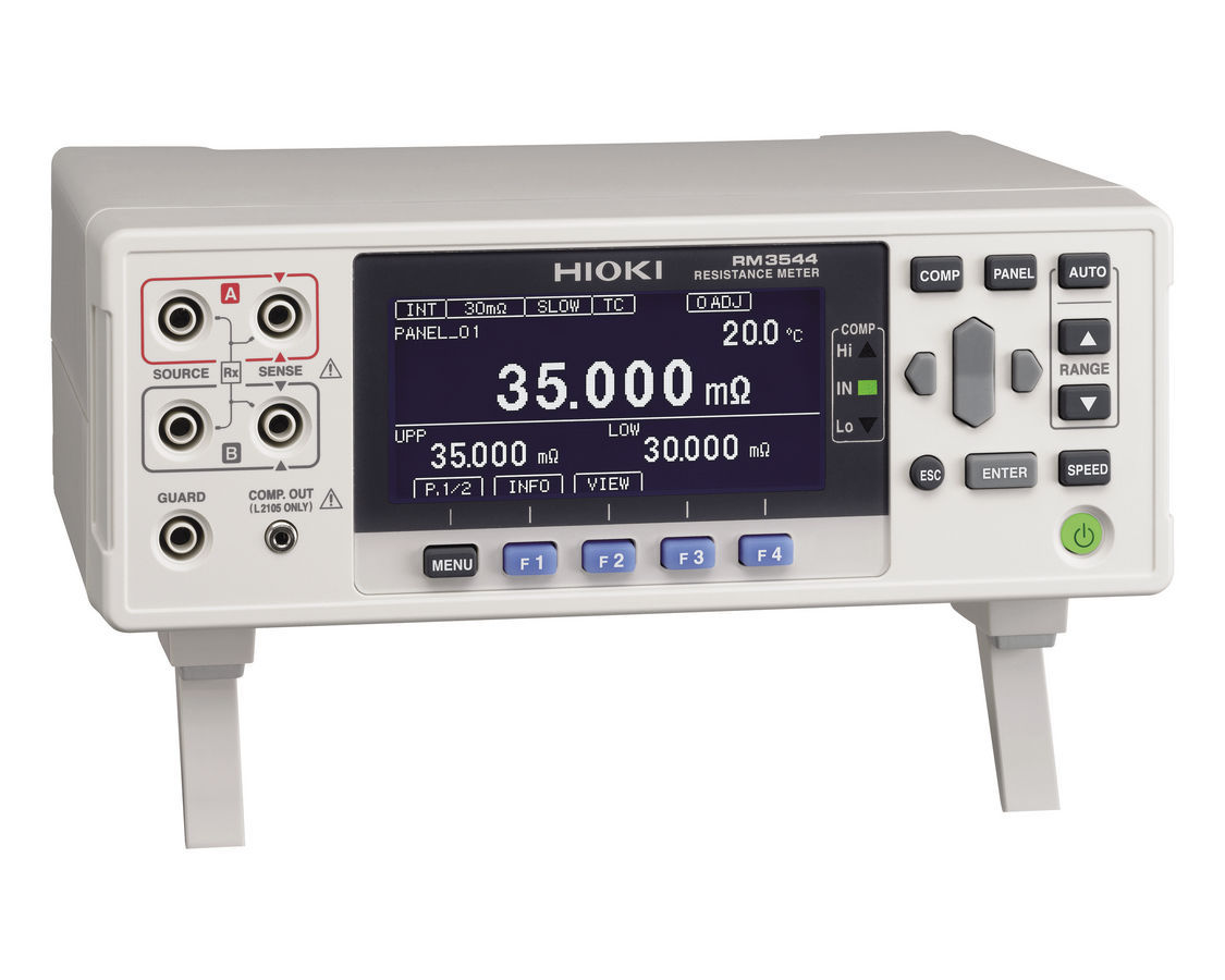 Hioki Lcr Meter Manual